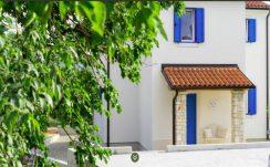 Villa Marija Klara – Dizajn web stranice, Višejezični CMS sustav, optimizacija